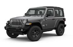 New 2019 Jeep Wrangler SPORT 4X4 Sport Utility in Harrisburg, IL