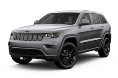 New 2019 Jeep Grand Cherokee ALTITUDE 4X4 Sport Utility in Harrisburg, IL