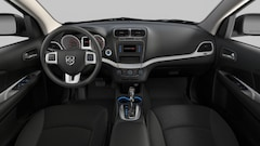 New 2019 Dodge Journey SE Sport Utility in Harrisburg, IL