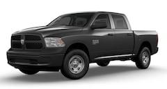 New 2019 Ram 1500 Classic TRADESMAN CREW CAB 4X4 5'7 BOX Crew Cab in Harrisburg, IL