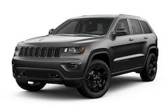 New 2019 Jeep Grand Cherokee UPLAND 4X4 Sport Utility in Harrisburg, IL