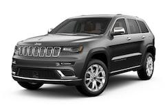 New 2019 Jeep Grand Cherokee SUMMIT 4X4 Sport Utility in Harrisburg, IL