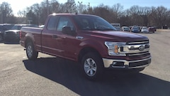 2019 Ford F-150 2WD SuperCab Truck SuperCab Styleside