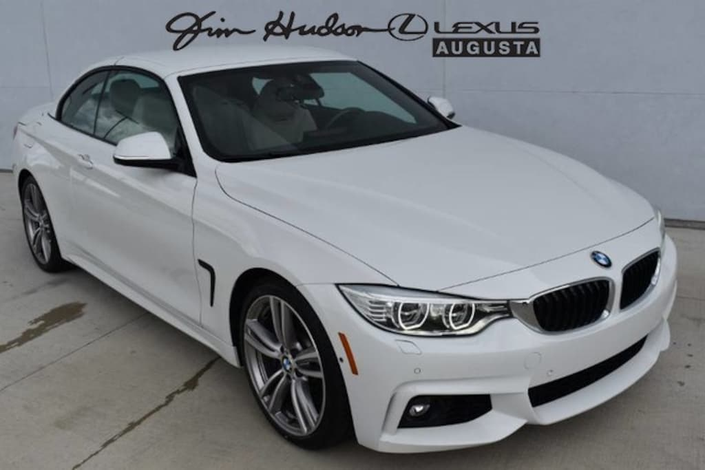 Bmw Columbia Sc >> Used 2014 Bmw 4 Series For Sale Columbia Sc Vin Wba3t3c51ep737281