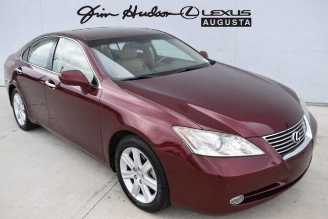 2008 LEXUS ES 350 Sedan