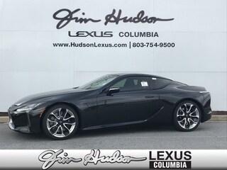 2019 LEXUS LC 500 Coupe
