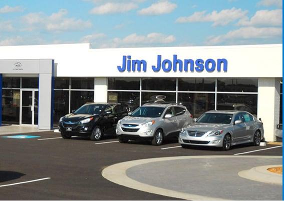 Car Lots Bowling Green Ky >> Hyundai Dealer Near Bowling Green Jim Johnson Hyundai