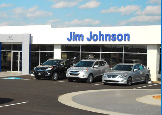 Car Dealerships In Bowling Green Ky >> Hyundai Dealer Near Bowling Green Jim Johnson Hyundai