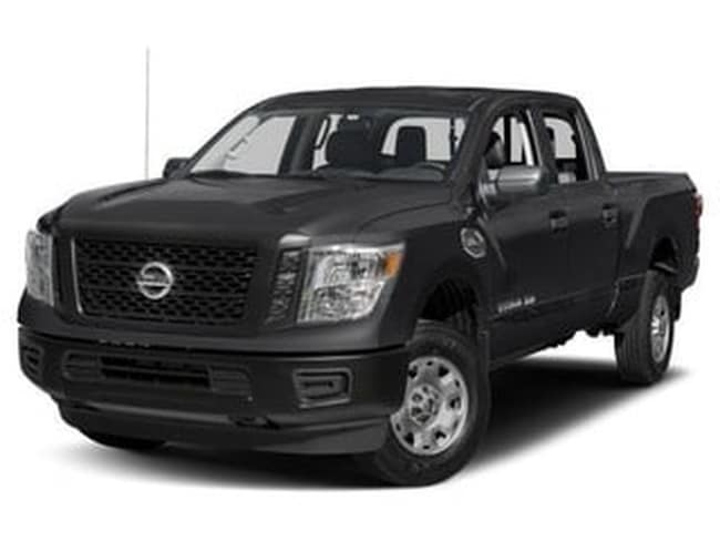 2019 nissan titan xd sv diesel in bowling green ky vin 1n6ba1f47kn509477. Black Bedroom Furniture Sets. Home Design Ideas