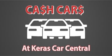 Cash Cars at Keras Car Central