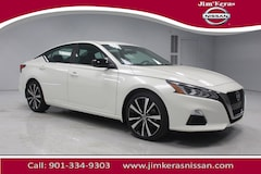 New 2019 Nissan Altima 2.0 SR Sedan Memphis