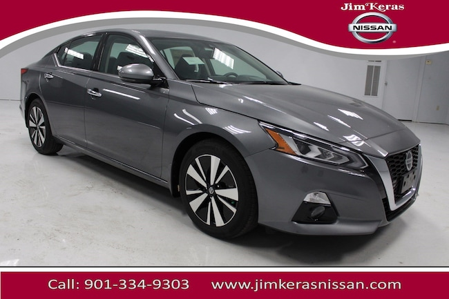 New 2019 Nissan Altima 2.5 SL Sedan For Sale in Memphis, TN