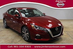 New 2019 Nissan Altima 2.5 Platinum Sedan Memphis