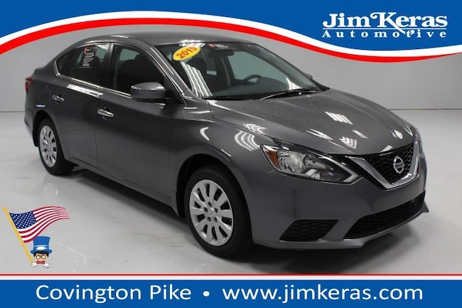 Nissan Dealership Memphis >> Used 2019 Nissan Sentra For Sale In Memphis Tn 3n1ab7ap6ky222279