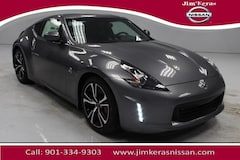 New 2019 Nissan 370Z Sport Touring Coupe Memphis