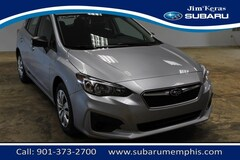 New 2019 Subaru Impreza 2.0i 5-door for sale in Memphis, TN at Jim Keras Subaru