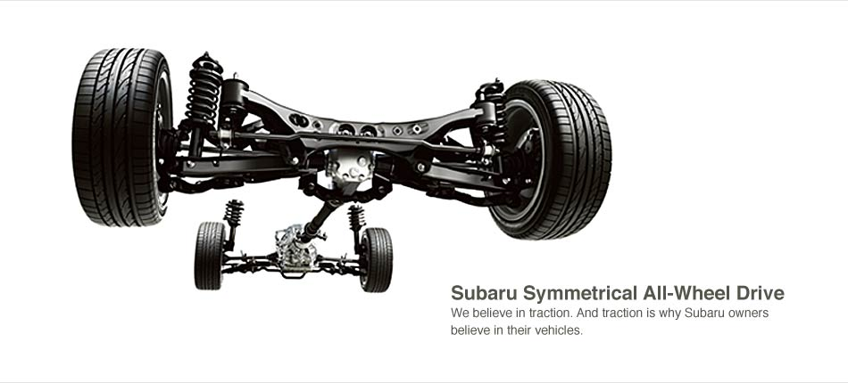 Jim Keras Subaru >> Learn About Subaru Symmetrical All Wheel Drive at Jim Keras Subaru in Memphis, TN