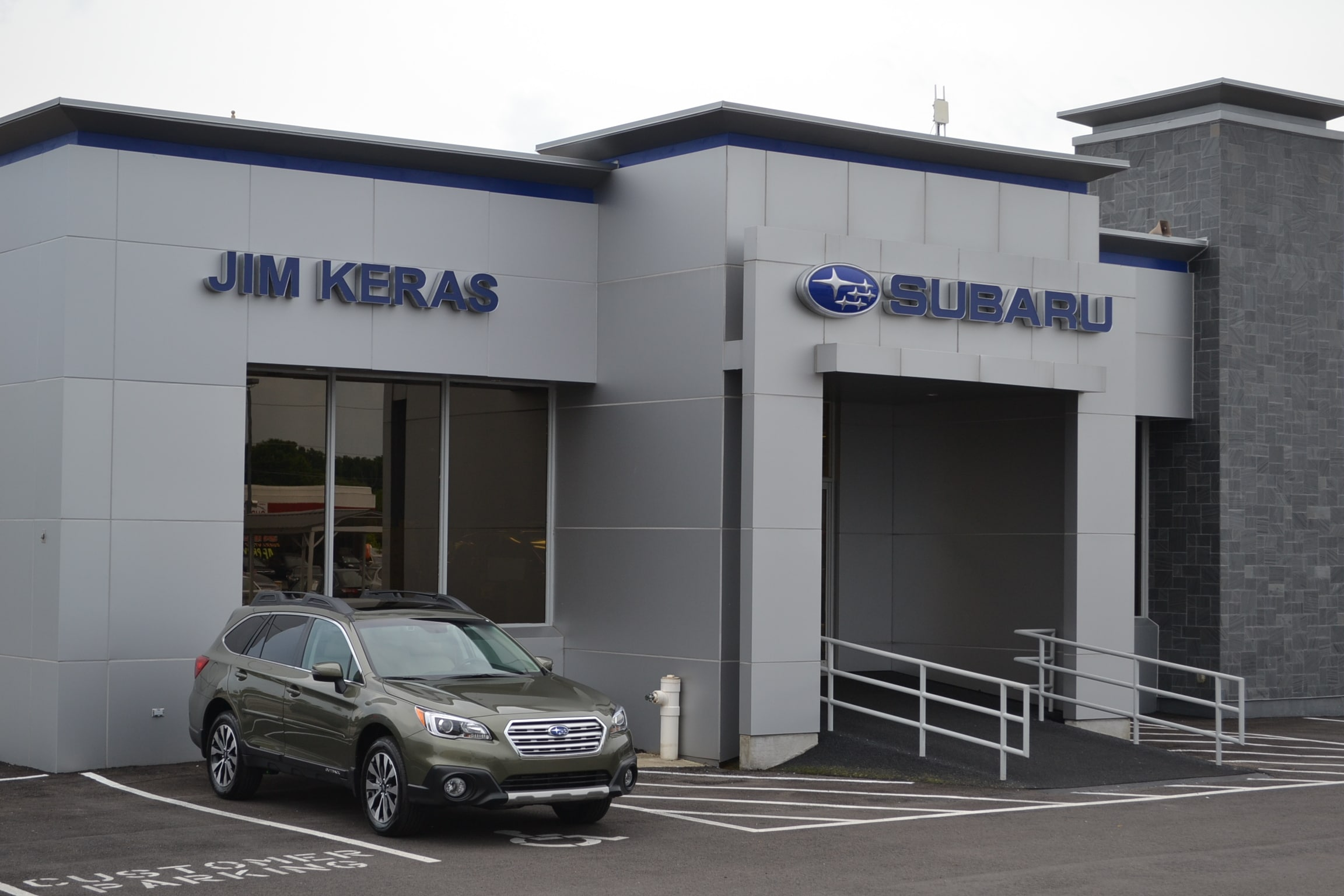 directions to jim keras subaru dealership in memphis near bartlett. Black Bedroom Furniture Sets. Home Design Ideas