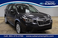 New 2019 Subaru Forester Standard SUV for sale in Memphis, TN at Jim Keras Subaru