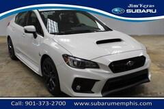 New 2019 Subaru WRX Limited Sedan for sale in Memphis, TN at Jim Keras Subaru