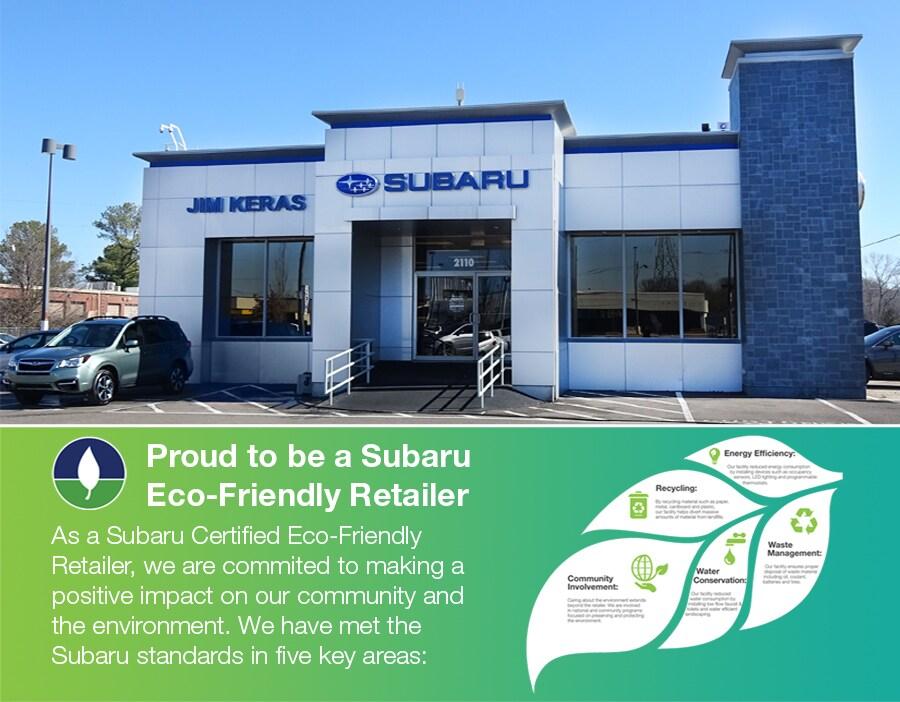 Jim Keras Subaru New Subaru Used Car Dealer In Memphis Tn