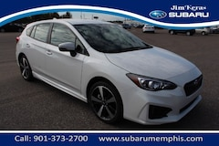 New 2019 Subaru Impreza 2.0i Sport 5-door for sale in Memphis, TN at Jim Keras Subaru