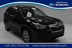 New 2019 Subaru Forester Premium SUV for sale in Memphis, TN at Jim Keras Subaru