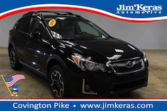 Certified Pre-Owned 2016 Subaru Crosstrek 2.0i Limited SUV for sale in Memphis, TN at Jim Keras Subaru