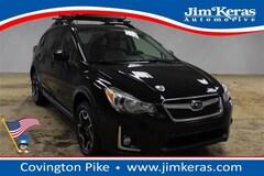Used 2016 Subaru Crosstrek 2.0i Premium SUV for sale in Memphis, TN at Jim Keras Subaru