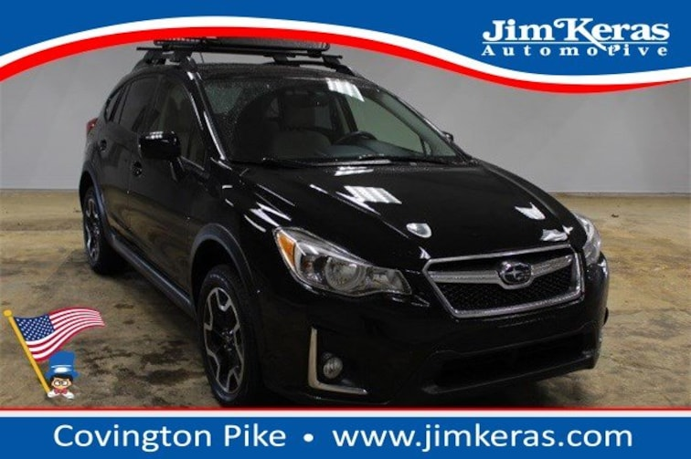 Used 2016 Subaru Crosstrek 2.0i Premium SUV for sale in Memphis, TN at Jim Keras Subaru