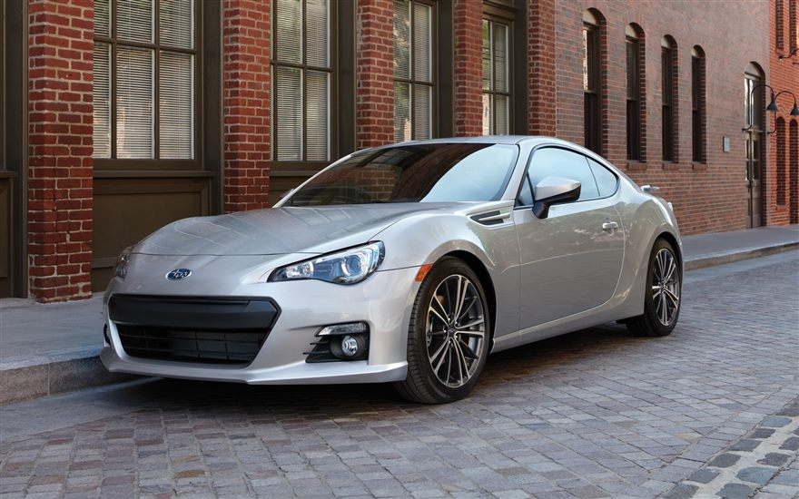 Jim Keras Subaru >> New Subaru BRZ Sports Cars for Sale in Memphis, TN | Jim Keras Subaru