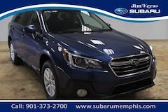New 2019 Subaru Outback 2.5i Premium SUV for sale in Memphis, TN at Jim Keras Subaru