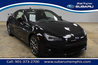 New 2019 Subaru BRZ Limited Coupe for sale in Memphis, TN at Jim Keras Subaru