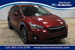 New 2019 Subaru Crosstrek 2.0i Premium SUV for sale in Memphis, TN at Jim Keras Subaru