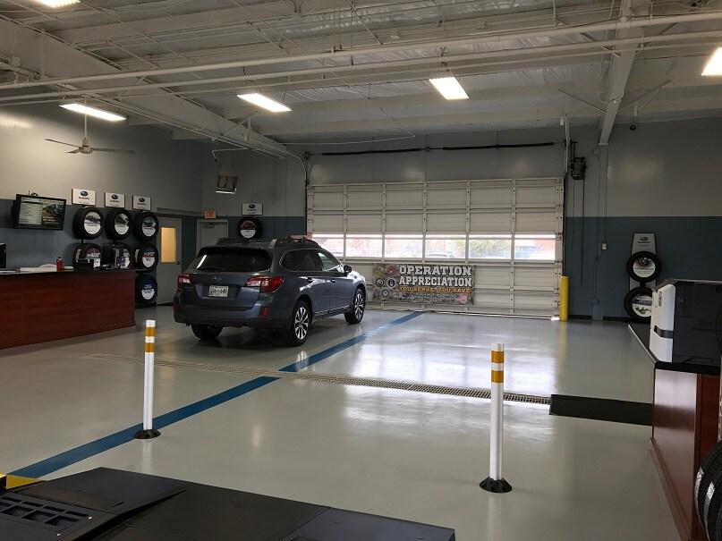 Jim Keras Subaru >> Subaru Repair Memphis | Jim Keras Subaru Service Memphis