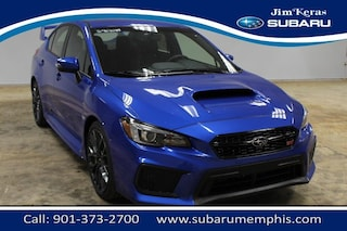 New 2019 Subaru WRX STI Sedan for sale in Memphis, TN at Jim Keras Subaru