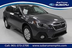 New 2019 Subaru Outback 2.5i Premium SUV for sale in Memphis, TN at Jim Keras Subaru