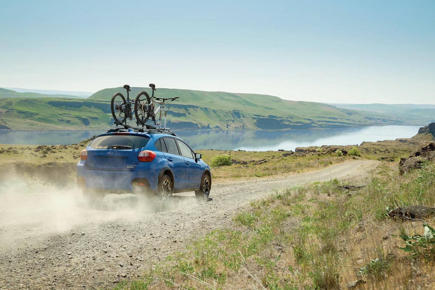 Subaru Crosstrek Bike Rack Memphis
