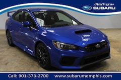 New 2019 Subaru WRX STI Sedan for sale in Memphis, TN at Jim Keras Subaru