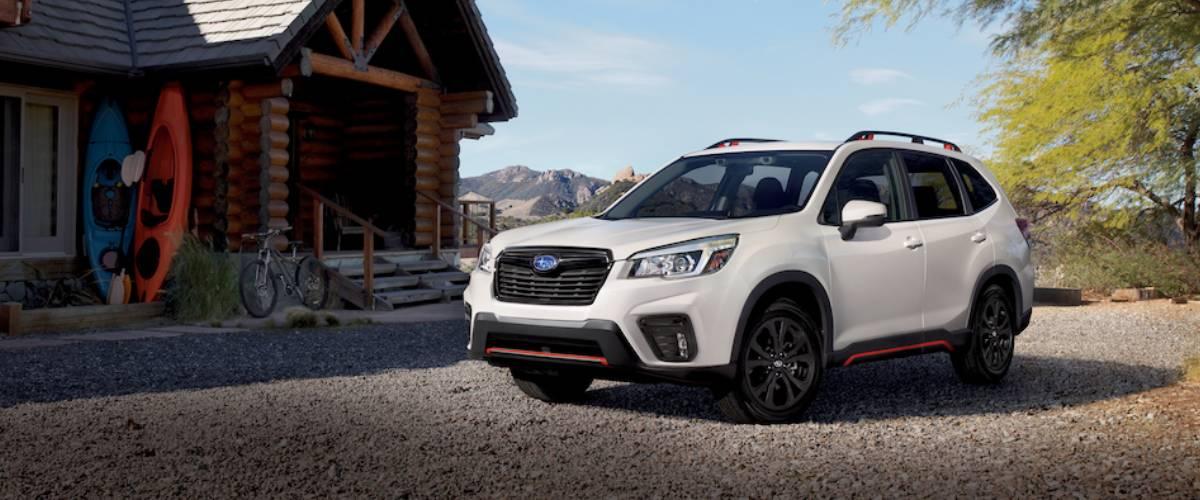 Jim Keras Subaru >> 2019 Subaru Forester Memphis   Jim Keras Subaru near ...
