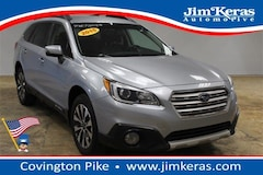 Used 2015 Subaru Outback 2.5i Limited SUV for sale in Memphis, TN at Jim Keras Subaru