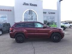 New 2019 Jeep Grand Cherokee ALTITUDE 4X4 Sport Utility for Sale in Hillsdale, MI