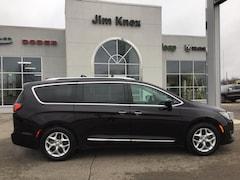 Used 2018 Chrysler Pacifica Touring L Plus Minivan/Van for Sale in Hillsdale, MI