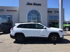 New 2019 Jeep Cherokee ALTITUDE 4X4 Sport Utility for Sale in Hillsdale, MI