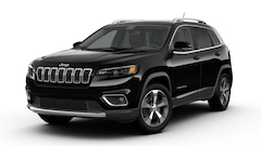 New 2019 Jeep Cherokee LIMITED 4X4 Sport Utility for Sale in Hillsdale, MI