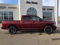 New 2019 Ram 1500 CLASSIC EXPRESS CREW CAB 4X4 5'7 BOX Crew Cab for Sale in Hillsdale, MI