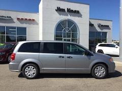 New 2019 Dodge Grand Caravan SE Passenger Van for Sale in Hillsdale, MI
