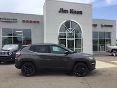 New 2018 Jeep Compass ALTITUDE 4X4 Sport Utility for Sale in Hillsdale, MI