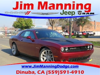 New 2020 Dodge Challenger R/T 50TH ANNIVERSARY Coupe For Sale Dinuba CA