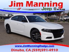 New 2019 Dodge Charger SXT RWD Sedan For Sale in Dinuba, CA